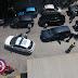 Συμπλοκή αστυνομικών με διακινητή μεταναστών μέσα στην Ξάνθη - ΒΙΝΤΕΟ