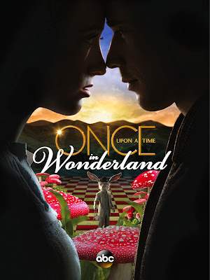 Top 10 des séries Once Upon A Time In Wonderland