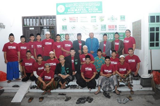 Kader Matan Sidoarjo Siap Ambil Peran di Masyarakat dan Jaga NKRI