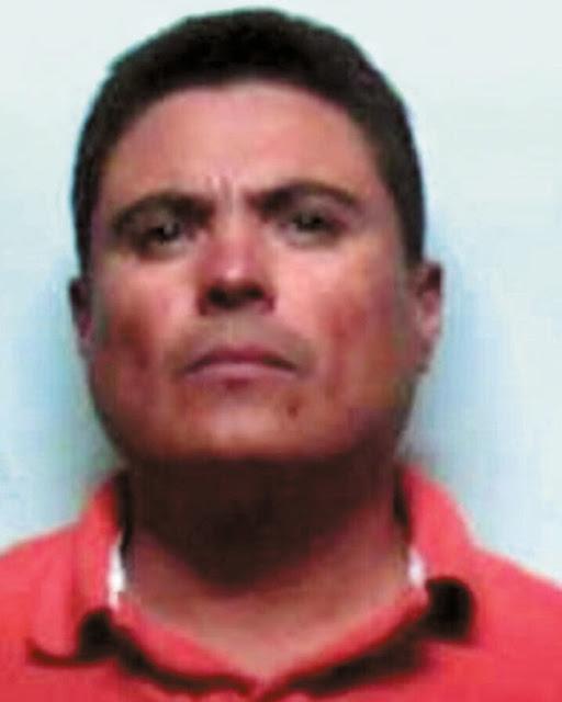 Cae Jefe de Plaza de Los Rojos en Jojutla, Morelos
