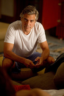 the descendants george clooney