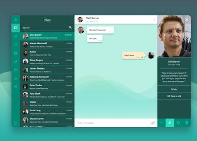 Cara Mengirim Bom Chat WA di Whatsapp Web
