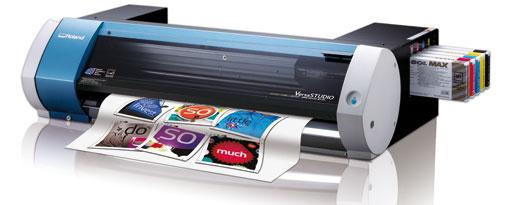 Mesin Digital Printing Roland Versastudio Bn 20 Mesin