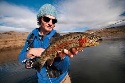 Forever Fishing Washington State: Trout Anyone?