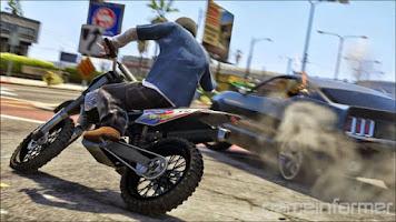 تحميل لعبة GTA 5 للكمبيوتر برابط مباشر