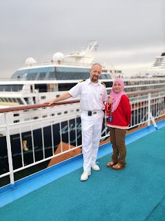 Libra cruise