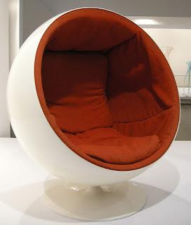 Kugelsessel Original Ball Chair