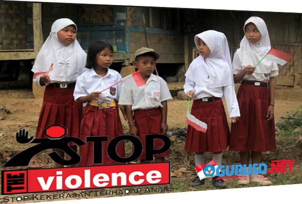 Contoh SK Tim Pencegahan Tindak Kekerasan di Sekolah