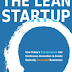 Do lean startups mean less IP?