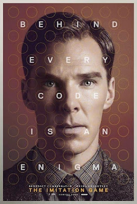 The Imitation Game Nummer - The Imitation Game Muziek - The Imitation Game Soundtrack - The Imitation Game Filmscore