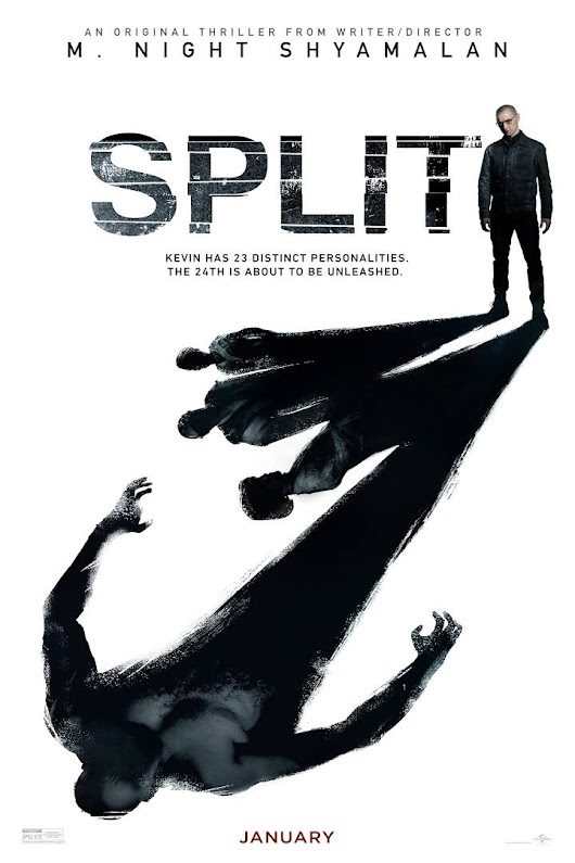 Split (2016) | Movies I've Seen