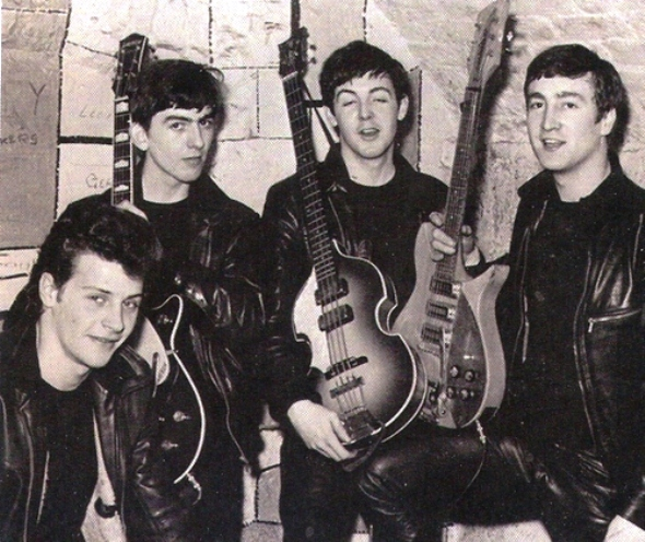 Classic Rock Here And Now: Pete Best Interview: The Beatles Conspiracy?
