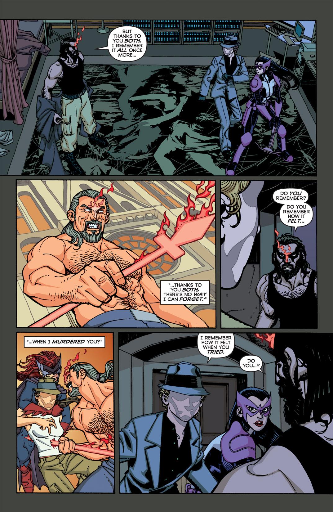 Detective Comics (1937) 864 Page 21