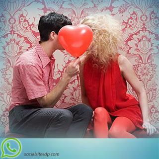 Romantic Valentine DP 2017
