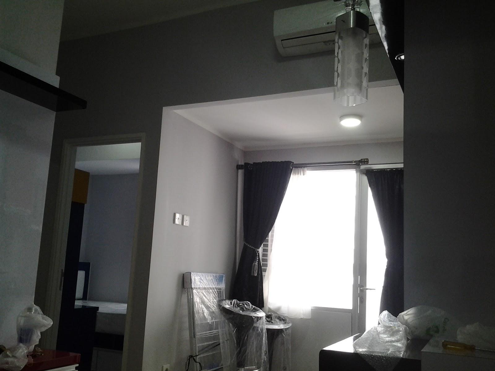 Cv tridaya interior jasa design interior apartemen jakarta for Design interior di jakarta