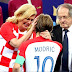 Η μαϊμουδιά της «είδησης» για την ανακοίνωση των παικτών της Κροατίας…