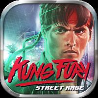 Kung Fury Street Rage Hack