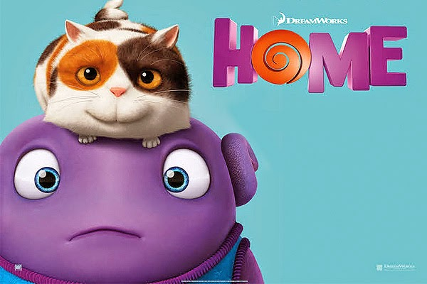 Home (2015) ταινιες online seires oipeirates greek subs
