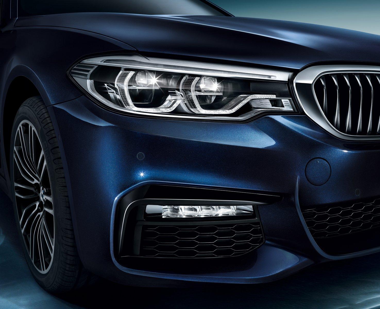 2016 - [BMW] Série 5 Berline & Touring [G30/G31] - Page 28 BMW-5-Series-LWB-14