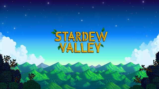 Download Stardew Valley v1.07 (Single Link)