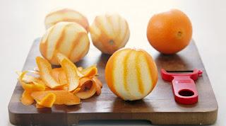 Kulit jeruk, manfaat kulit jeruk, gambar jeruk, kandungan jeruk, kandungan kulit jeruk, Cara Menghilangkan Bekas Jerawat Menggunakan Kulit Jeruk