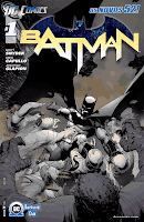 Os Novos 52! Batman #01 (Opcional)