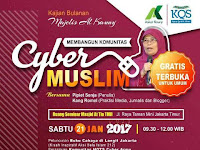 Manifesto Cyber Muslim: Jalan Dakwah dan Jihad di Media Internet