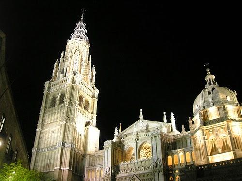 Catedral-de-Toledo-Espanha
