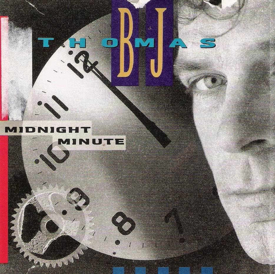 BJ Thomas Midnight minute 1989 aor melodic rock