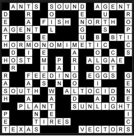 Contoh Skripsi Bahasa Inggris Chapter V Tentang Crossword Dan Vocabulary
