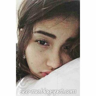 Foto Cantik Ayu Ting Ting Bangun Tidur