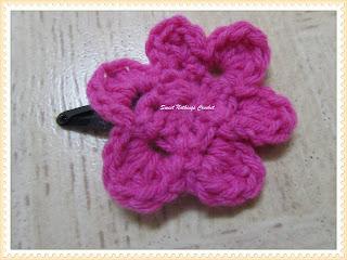 free crochet tic tac clip pattern
