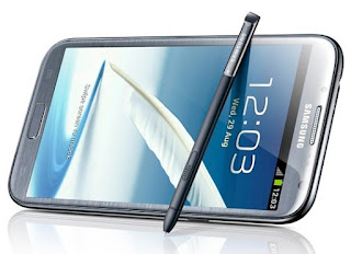 Harga Samsung Galaxy Note 2 Terkini