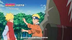 Boruto: Naruto Next Generations Capítulo 132 Sub Español HD