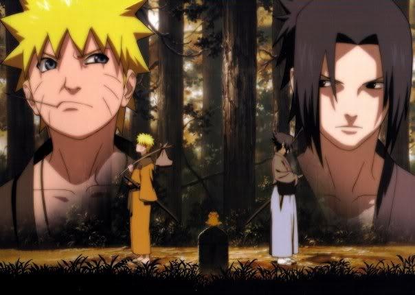 Hinata d'white Angel: Naruto Shippuden Ending 6 - Broken Youth
