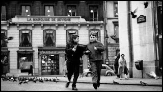 Los 400 golpes (François Truffaut, 1959)