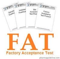 How To Write A Factory Acceptance Test Fat Protocol