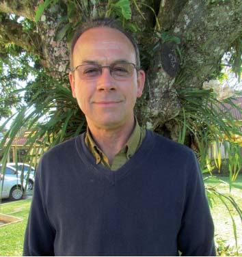 COMIDI Guaxupé: Padre Heraldo sucede a Padre Antônio Carlos em Missão