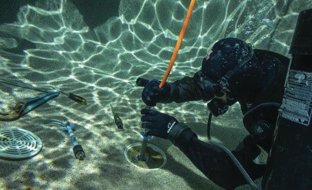 localización fugas agua piscinas Tarragona