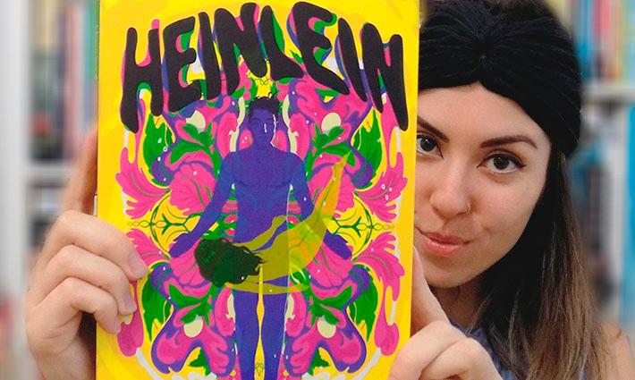 Resenha: Um Estranho Numa Terra Estranha, de Robert A. Heinlein | Livro