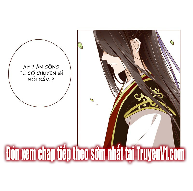 Đế Vương Trắc Chap 28 page 25 - Truyentranhaz.net