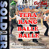 Tera Rang Bale Bale ( Soldier ) Abk Production Mix