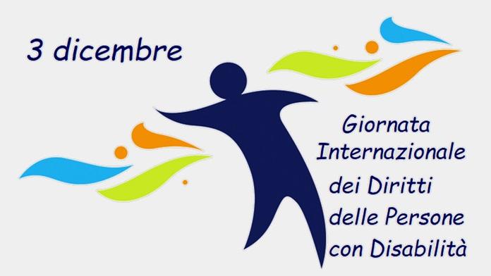 Il 3 dicembre arriva la Giornata Internazionale delle Persone con Disabilità