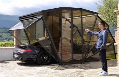 No Garage, No Problem