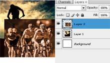 Dalam teknik dasar editing foto yang harus di kuasai oleh seorang editor photo yaitu salah Edit gabung Foto : cara menggabungkan dua gambar foto berbeda dengan photoshop
