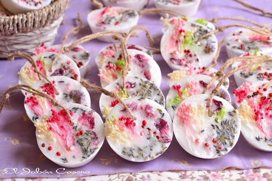 Detalles de invitados bodas bautizos comuniones barritas aromaticas naturales artesanales