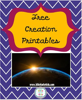 http://www.biblefunforkids.com/2014/08/creation-printables.html