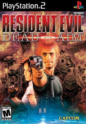 Review - Resident Evil: Dead Aim - Playstation 2