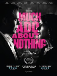 Much Ado About Nothing 映画