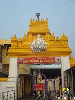 Arasavalli Surya Bhagavan Temple History